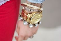 Style Me / by Amy Berberich