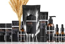 Crop Natural Skincare / Discover the full range of Crop Natural Skincare