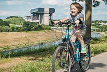 UNESCO en Hainaut / Découvrez la richesse du patrimoine reconnu et protégé par l'UNESCO en Province de Hainaut.