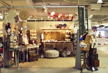 Craft Show Booth and Displays / by Jennifer Twelvetrees