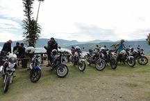 Indonesia Motorbike Tours / All about Motorbike tour in Indonesia Island