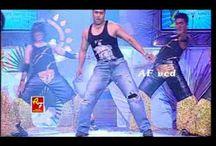 Salman Khan...performance