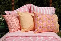 Pillows / by Ellen Christian