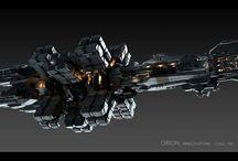Star Citizen / Star Citizen, Arena Commander