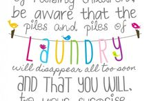 Words of Wisdom / by Debby Smith-Kennedy