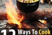 koken zonder gas