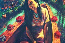 Mexicaanse kunst