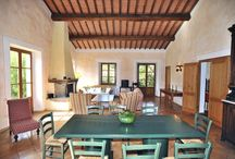 Casa Forno in #Maremma, #holiday #retreat / #Holiday #rental in #maremma near #Capalbio and #Porto_Ercole, sleeps 6, 3 bedromm ensuite bathrooms #swimming_pool ideal for #family  #Maremma  www.principecorsiniholidays.com