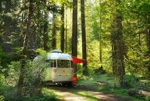 Camping, sheds, etc