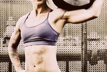 Fitness Photo Ideas / by Stephenie Fitt