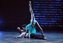 dance/ballet / by Lauren Paz