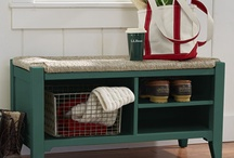 Furniture I want to make / by Suzanne Daniel