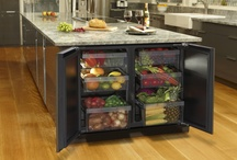Appliances / by Kitchen Sales, Inc