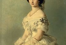 2.Rokoko / 2.Empire 1850-1870