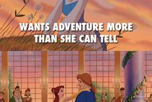 11 Disney Characters Who Were Secretly Just The Worst
