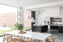 container house kitchen