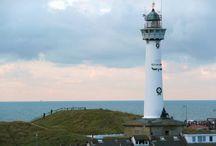 Lighthouses/Vuurtorens