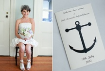 Nautical Wedding / by Party Pieces