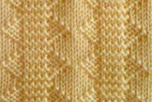 modele pt tricotat