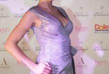 Zoi Giakoumatou ZG Fashion Show Rock n Roll Athens