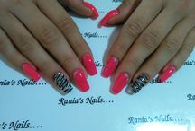 Nails art by Rania / Nails art