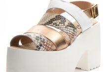 Mis 15 zapatos
