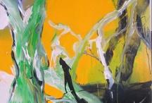 Dernières oeuvres / Last works