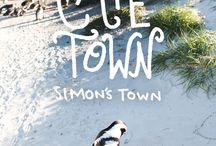 Capetown {so in love}