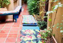 Pedras para jardim / As pedras para jardim são úteis e embelezam o ambiente!