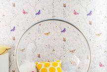 Evie Rae's Butterfly Board