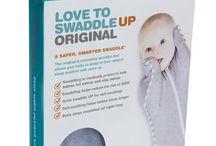 Love to dream France / Marque australienne spécialisée dans le sommeil de bébé et les systèmes d'emmaillotage