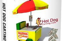Hot Dog Dreams