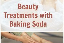 Useful baking soda
