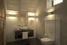 Archviz - Hotels / Architectural Visualization - Hotels