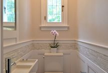 Home-Bathroom / by S Houser