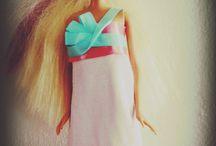 Moda Barbie