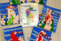 Art Projects / Art Projects for elementary students