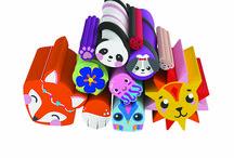 Cutie Stix Products