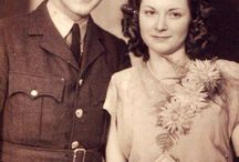 WWII Couples