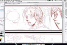 Manga Studio 5 tutorials