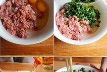recipes I want to make