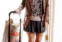 Mode - Rachel Bilson