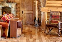 Flooring Ideas / Flooring is one of the biggest investments you make in your home.  There's lots of options - take your time and explore them all!
