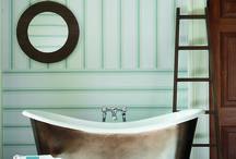 Houses: masterbath