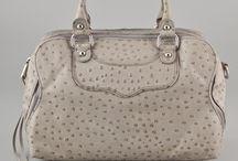 bag lady / by Danielle Fertig