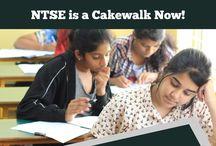 Deeksha's NTSE Cracker / Get the right prep at the right time. Prepare for #NTSE2018 with Deeksha's NTSE Cracker.