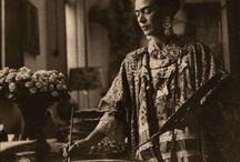 Frida Kahlo <3