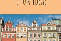 Visit Poland! / If you want in on the fun and would like to pin here, send me an email at http://dukestewartwrites.com/contact-duke-stewart/ In the meantime, happy pinning!