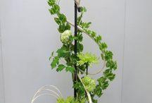 Flowers arrangement arreglos florales