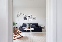New house ideas / by Ingrid Be Visual